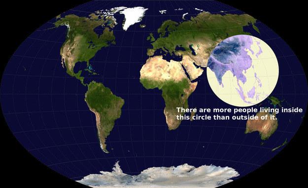 26 images qui vont te faire comprendre la place de la Terre dans l'univers