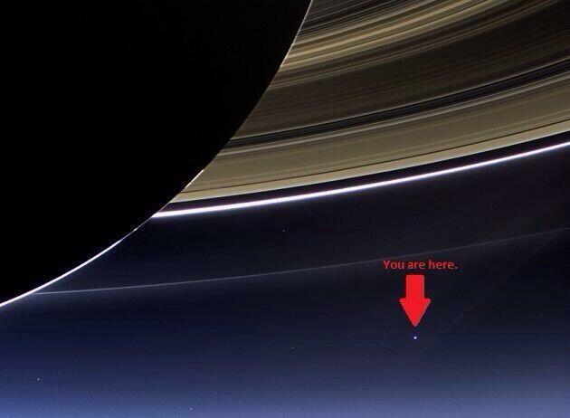 26 images qui vont vous donner une nouvelle perspective sur l'univers