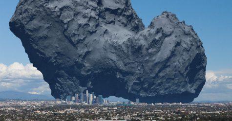 26 images qui te feront comprendre la place de la Terre dans l'univers
