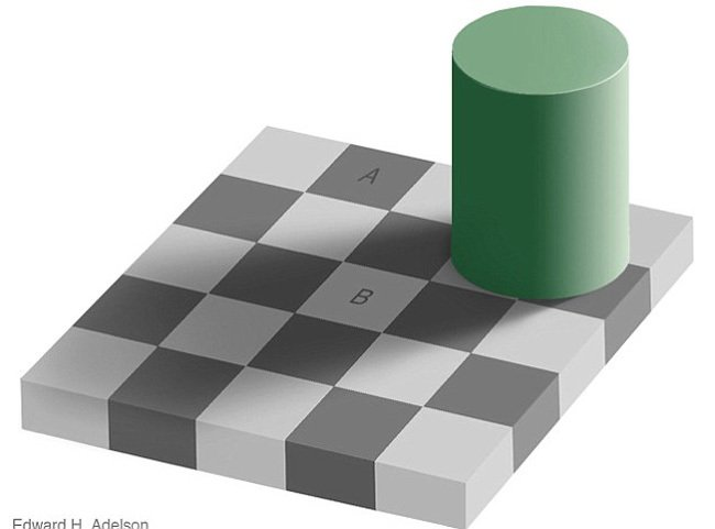35 illusions d'optique incroyables qui vont déformer ta perception de la réalité