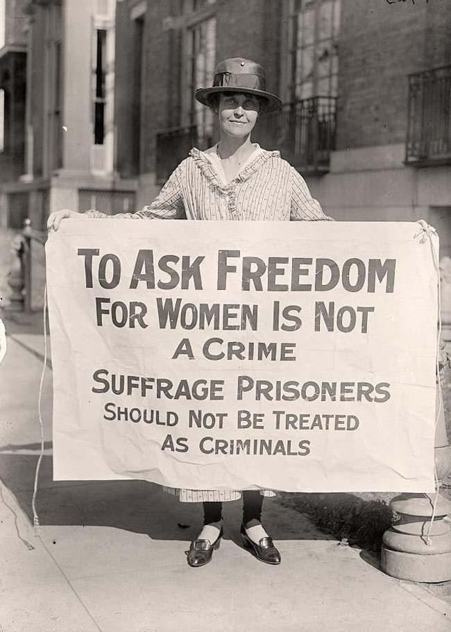 53 femmes qui ont marqué l'histoire