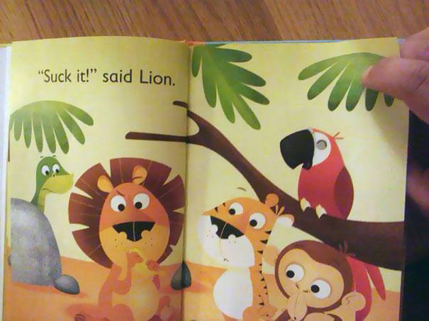 30 livres pour enfants si étranges qu'ils vous feront dire « Mais qui a bien pu penser à ça ?! »