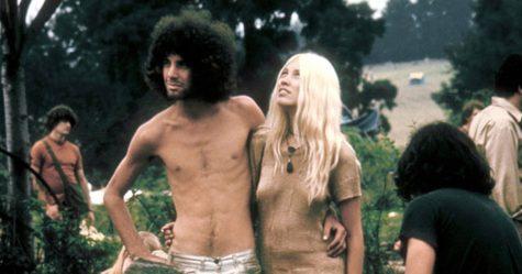 31 rares photos qui révèlent à quel point Woodstock était délirant