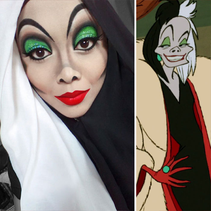 hijab-personnages-disney-03