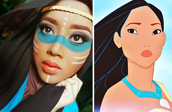 hijab-personnages-disney-04