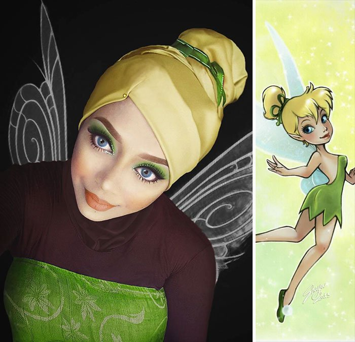 hijab-personnages-disney-06