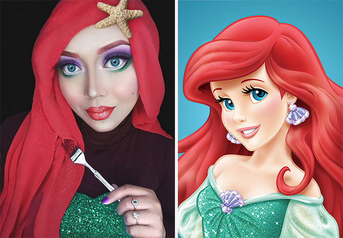 hijab-personnages-disney-08