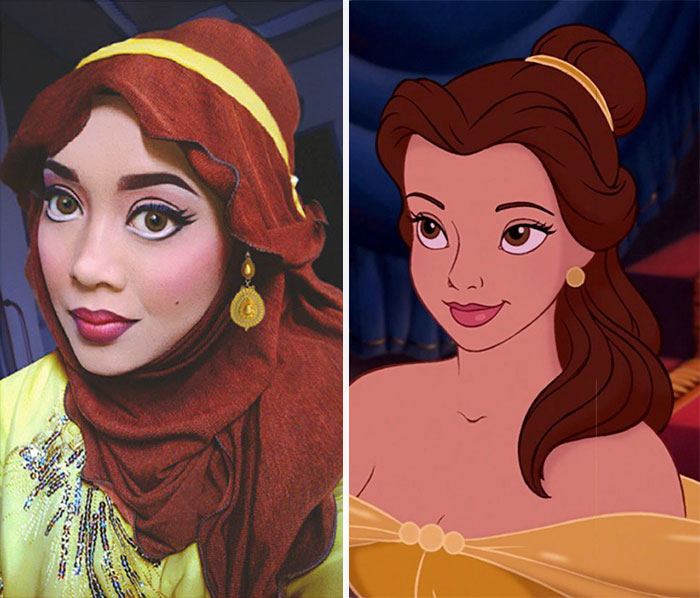hijab-personnages-disney-10