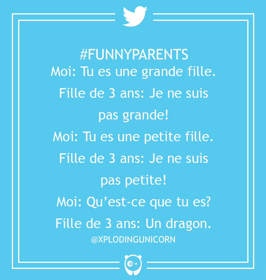 15 citations de parents hilarants qui vous feront mourir de rire