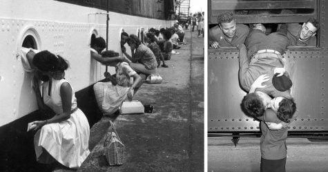 15 photos historiques d'enfants qui s'amusent révèlent à quel point les temps ont changé