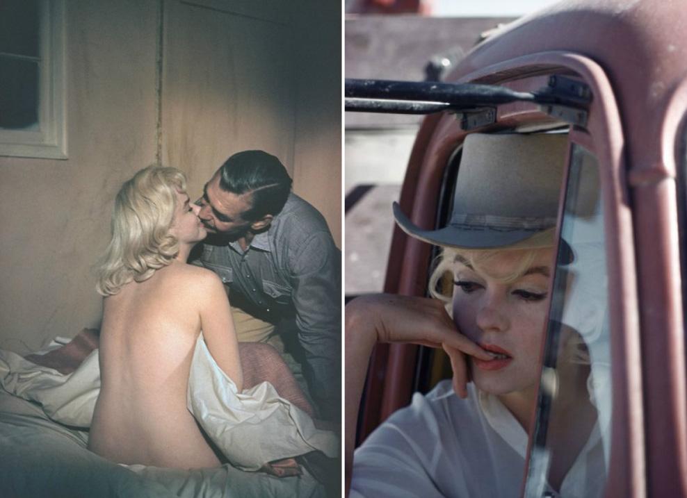 20 rares photos stupéfiantes de Marilyn Monroe