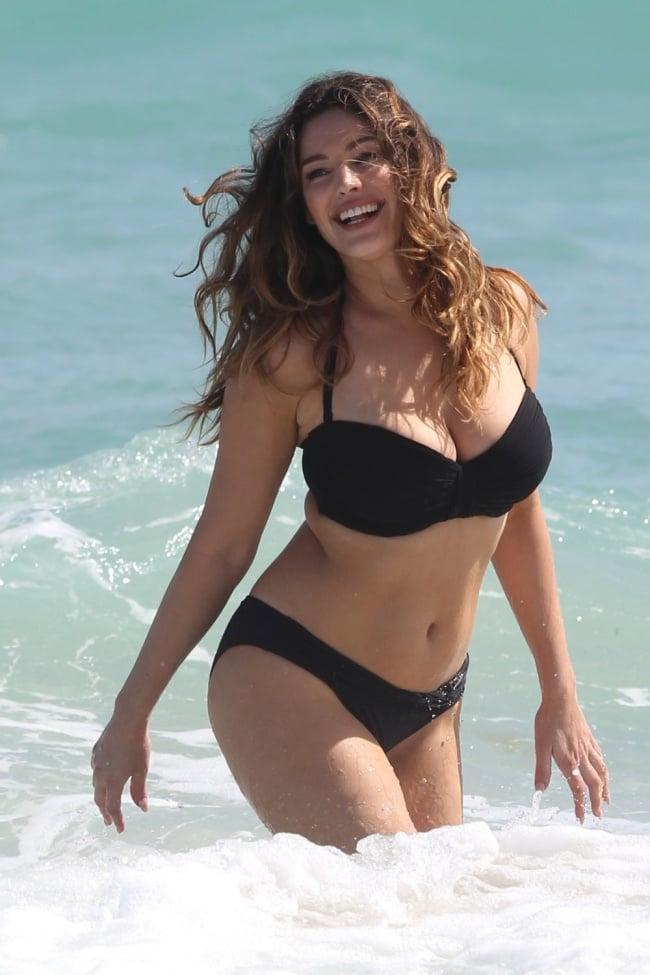 Voici à quoi ressemble le corps idéal de la femme, selon la science