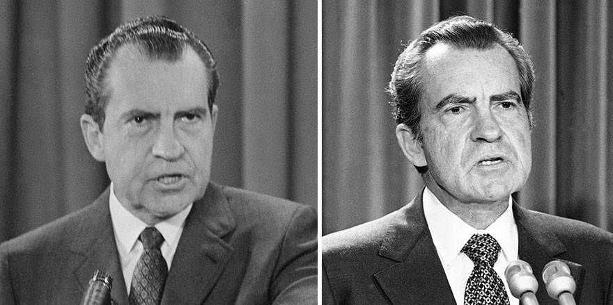 10 présidents des États-Unis avant et après leurs mandats