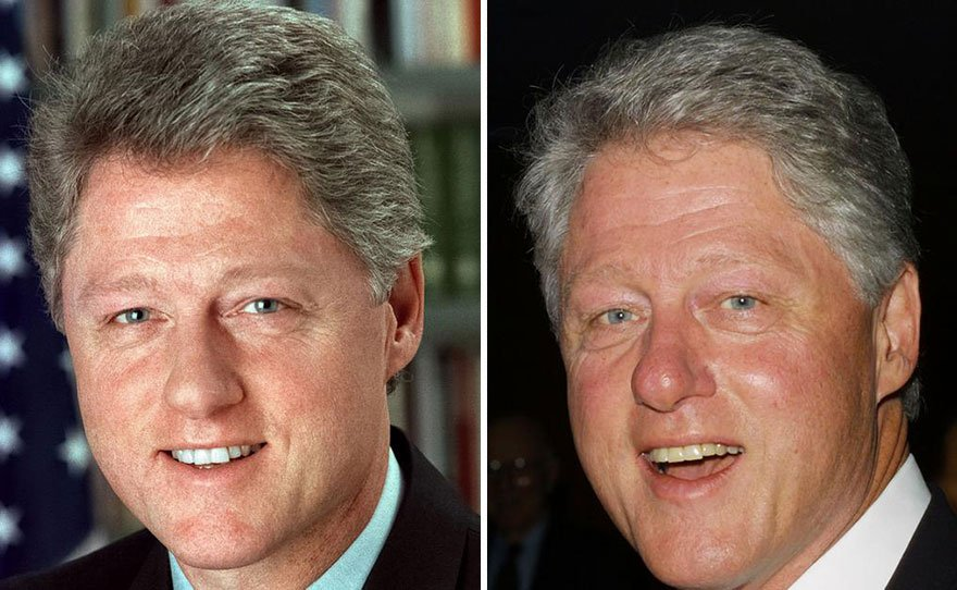 presidents-americains-avant-apres-mandats-09
