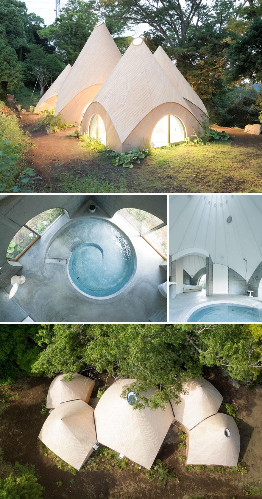 15 exemples stupéfiants d'architecture moderne