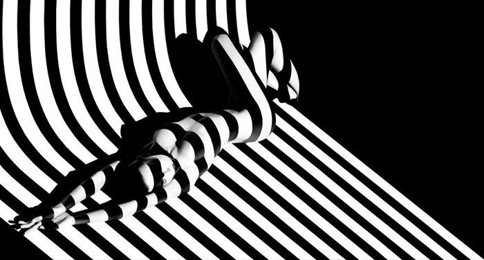 15 photographes créatifs qui savent se servir des ombres