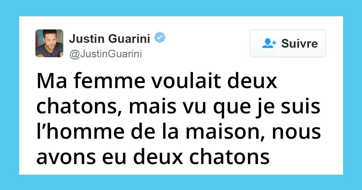 14 Citations Hilarantes Sur La Vie De Couple Qui Résument