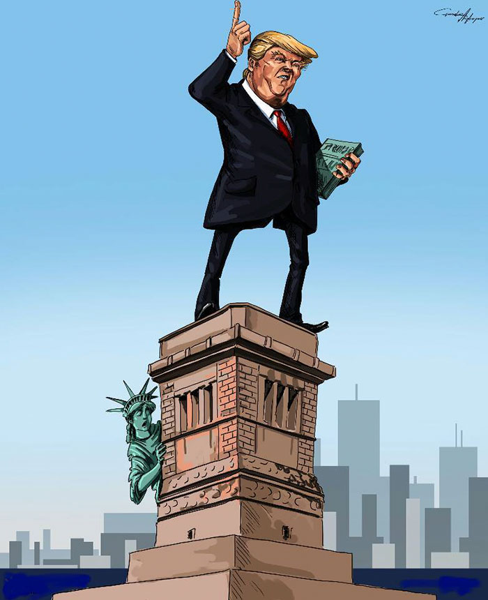 caricature-donald-trump-president-11