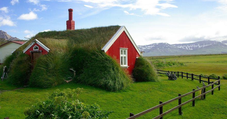 15 photos de l'Islande qui semblent avoir été prises sur une autre planète