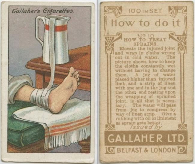 16 astuces vieilles de 100 ans qui sont étonnamment toujours utiles aujourd'hui