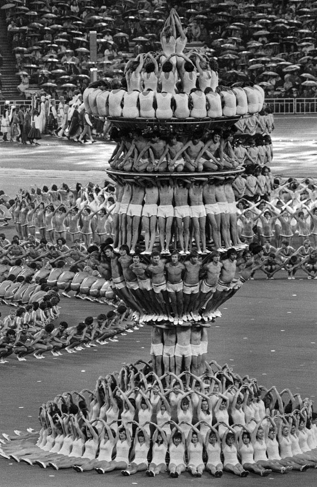 20 rares photos historiques qui vont vous faire réfléchir