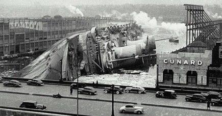 37 rares photos historiques qui prouvent que nous avons toujours été bizarre