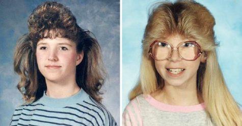 25 des pires coupes de cheveux qui étaient à la mode dans les années 1980