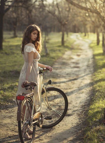 Ce photographe présente la beauté naturelle des femmes en