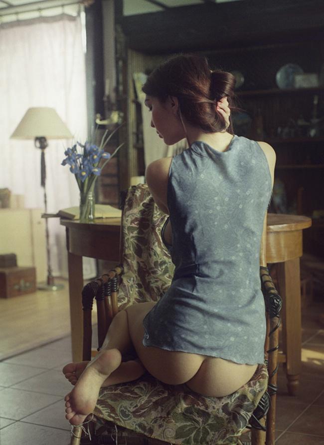 Ce photographe saisit la beauté naturelle des femmes dans des clichés stupéfiants