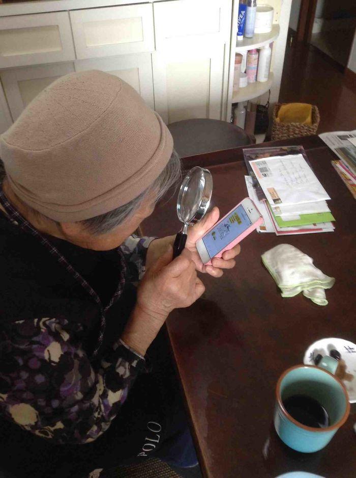 15 fois où des personnes âgées ont échoué avec la technologie, et c'était à mourir de rire