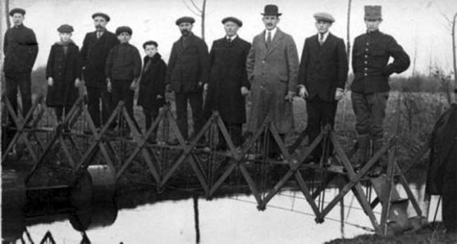 20 anciennes inventions absurdes qui ne sont jamais devenues populaires