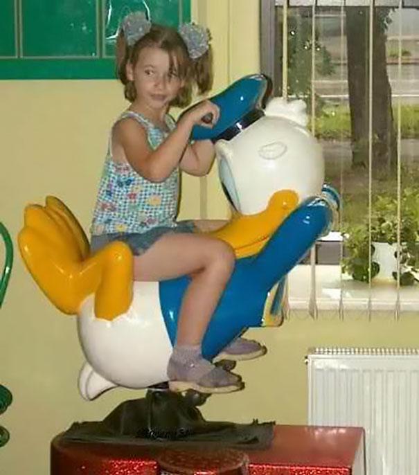 20 fois où des enfants ont fait des choses banales qui semblaient vulgaires aux yeux des adultes