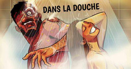 Ces 15 bandes dessinées amusantes révèlent les problèmes quotidiens des femmes