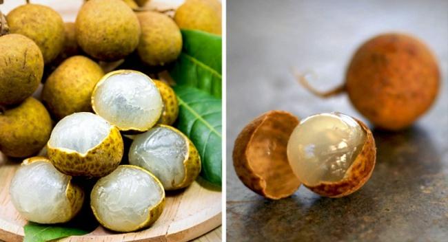20 fruits exotiques les plus rares dont vous n'avez jamais entendu parler