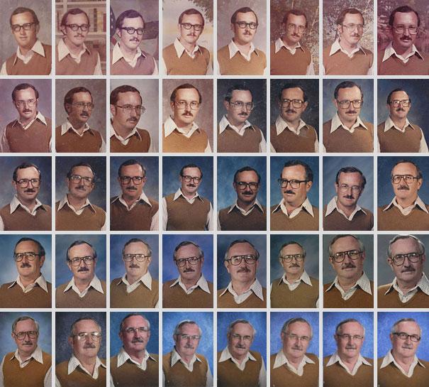 20 professeurs les plus extraordinaires de tous les temps