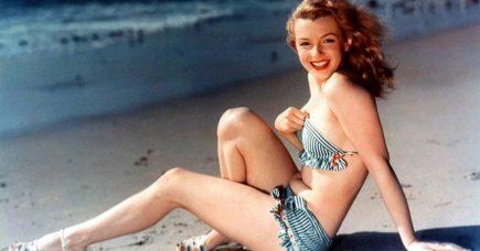 Quand le magazine LIFE a reçu des photos de Marilyn Monroe inconnue à l'époque, ils ont répondu: «Mais qui est Marilyn Monroe?»