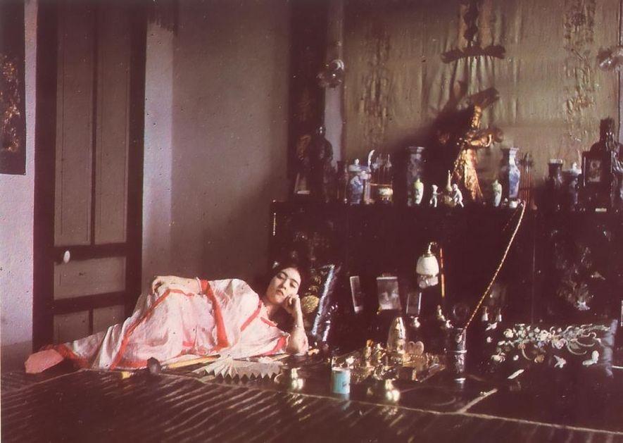 20 des plus anciennes photos couleur montrent à quoi ressemblait le monde il y a 100 ans