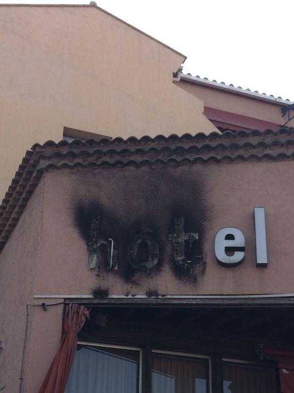20 fois où des hôtels ont échoué lamentablement et c'était à mourir de rire
