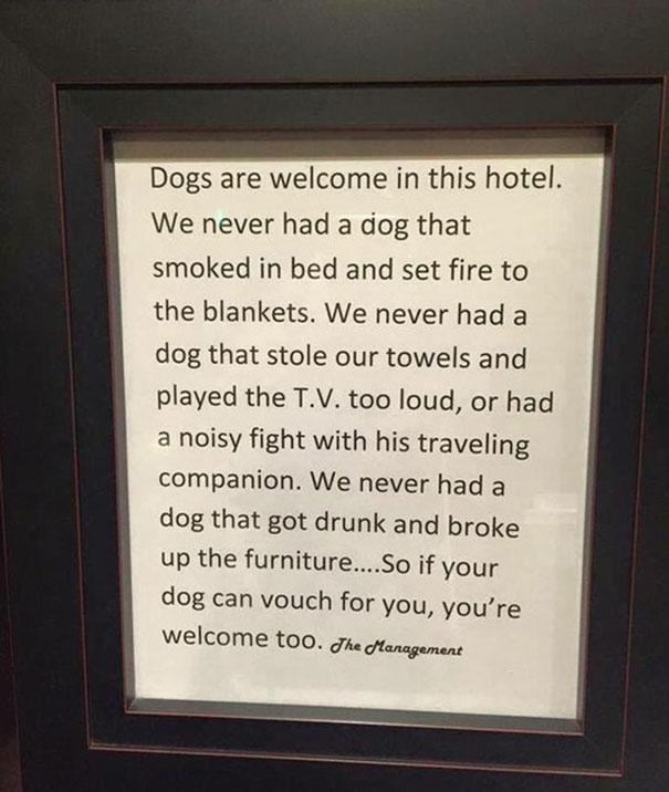 25 fois où des hôtels ont surpris tout le monde par leur créativité
