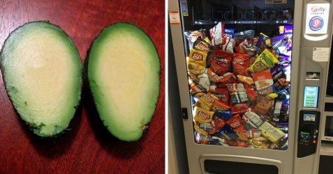 20 emballages alimentaires les plus originaux de tous les temps