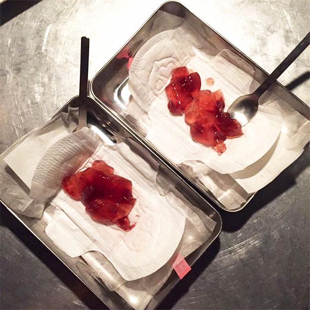 21 fois où les restaurants sont allés trop loin dans la présentation de leurs plats
