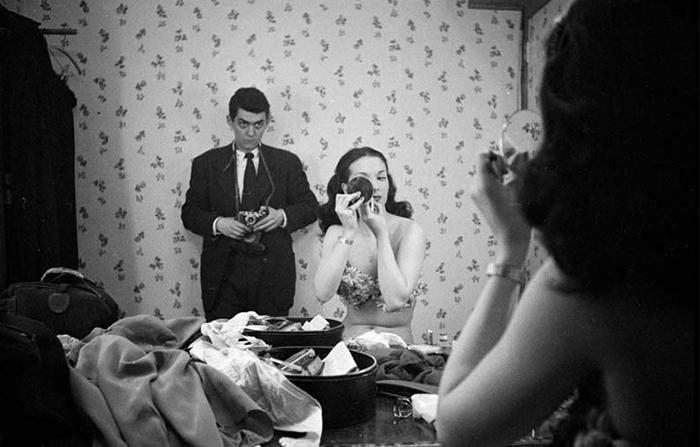 40 photos prises par Stanley Kubrick lorsqu'il avait 17 ans qui prouvent qu'il a toujours été un génie