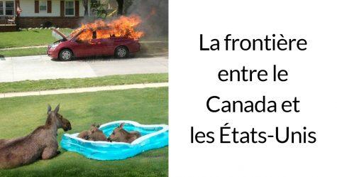 Il fait si froid au Canada et aux États-Unis que des gens publient des photos de leurs fenêtres qui brisent