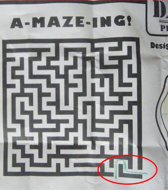 26 designs horribles qui vous feront dire: «Mais qui a bien pu penser à ça?»
