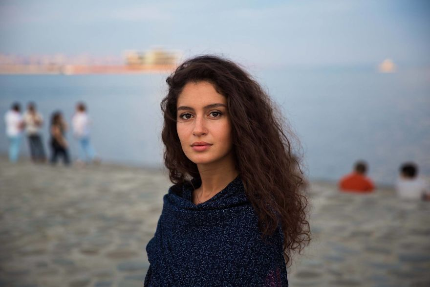 J'ai photographié des femmes dans 60 pays pour changer la façon dont nous percevons la beauté
