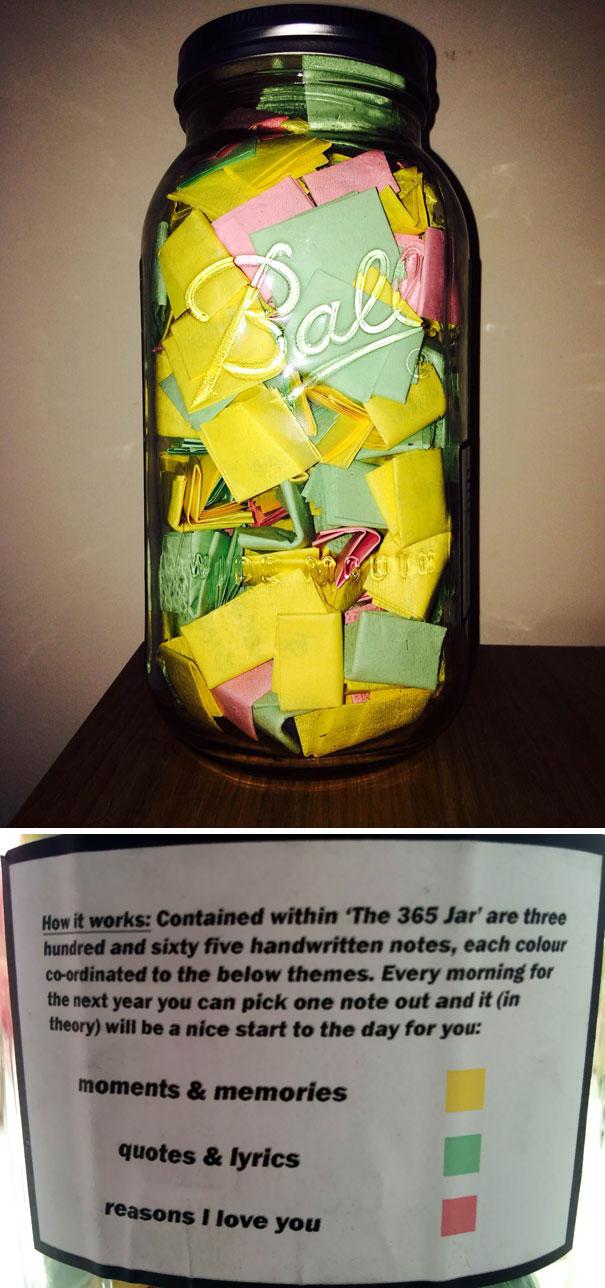 Voici 20 hommes qui ont offert des cadeaux de rêve à leurs épouses et petites amies