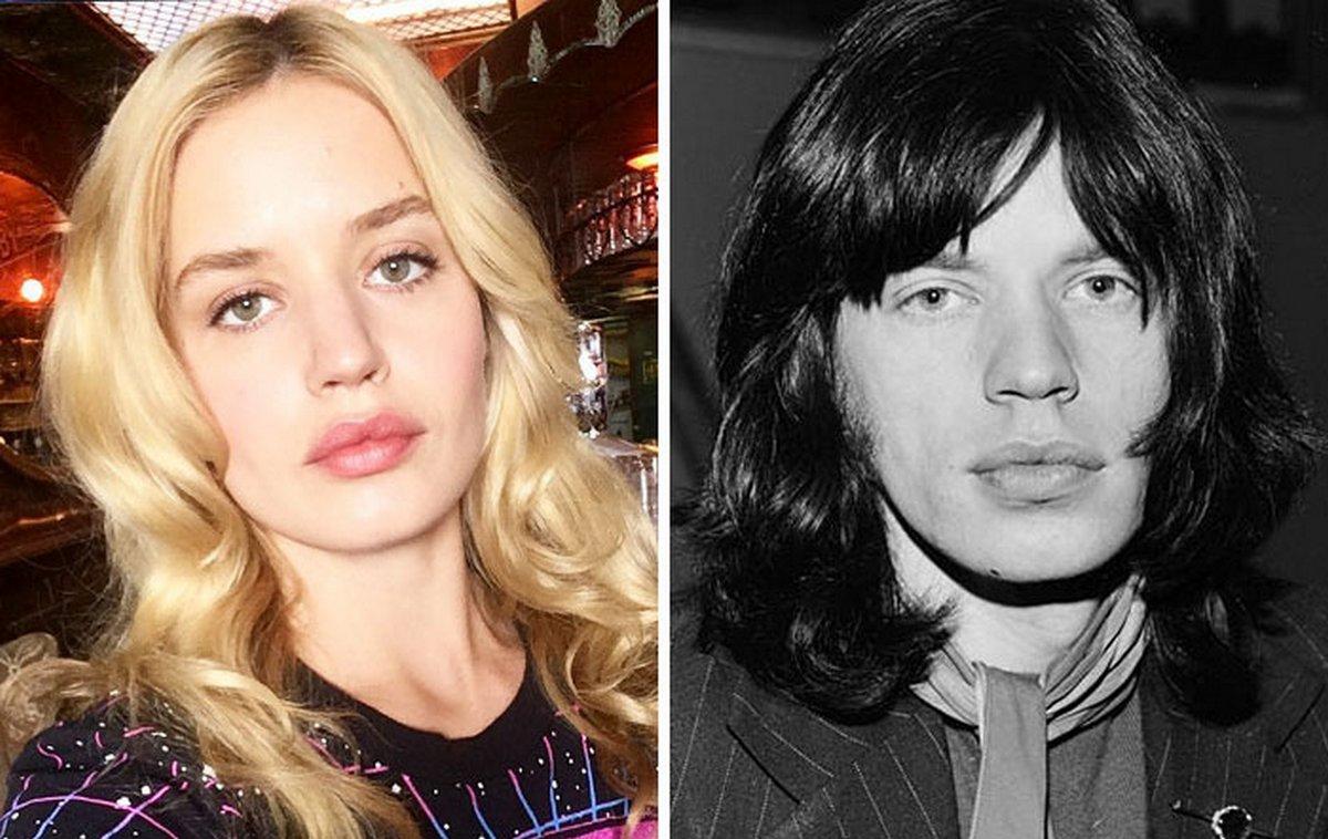 30 célébrités et leurs parents au même âge qui vont vous y faire regarder à deux fois