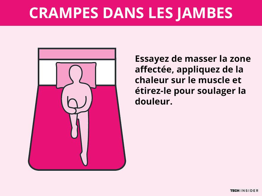 9 façons scientifiques de régler vos problèmes de sommeil courants