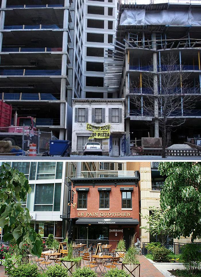 20 fois où des propriétaires têtus ont refusé de déménager et ont fait face à des conséquences inattendues