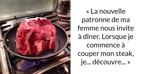 Voici le secret pour transformer un steak pas cher en un délice tendre et juteux